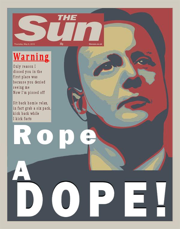David Cameron is no Barack Obama
